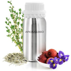 Aroma360 Diffuser Scent - Little White Lies | Sizes: 120 mL. 200 mL. 500 mL. 3 Liter and 4 Liter ()