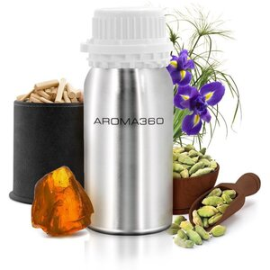 Aroma360 Diffuser Scent - My Way | Sizes: 120 mL. 200 mL. 500 mL. 3 Liter and 4 Liter ()