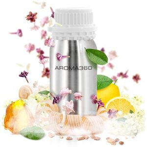 Aroma360 Diffuser Scent - Nirvana | Sizes: 120 mL. 200 mL. 500 mL. 3 Liter and 4 Liter ()