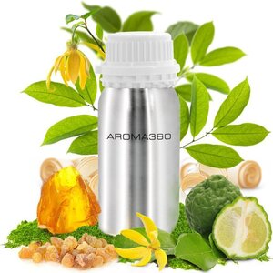Aroma360 Diffuser Scent - Running Wild | Sizes: 120 mL. 200 mL. 500 mL. 3 Liter and 4 Liter ()