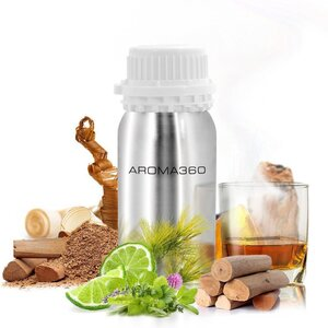 Aroma360 Diffuser Scent - Russian Roulette | Sizes: 120 mL. 200 mL. 500 mL. 3 Liter and 4 Liter ()