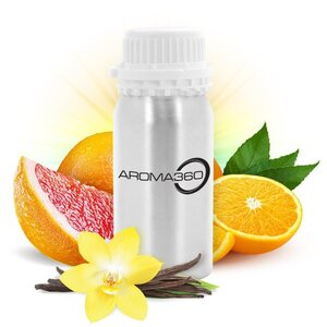 Aroma360 Diffuser Scent - Sunrise | Sizes: 120 mL. 200 mL. 500 mL. 3 Liter and 4 Liter ()