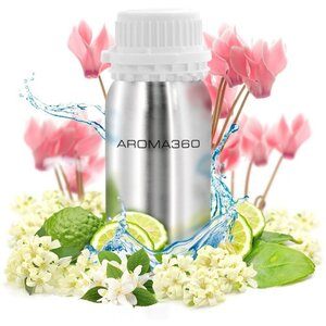 Aroma360 Diffuser Scent - Touch The Sky | Sizes: 120 mL. 200 mL. 500 mL. 3 Liter and 4 Liter ()
