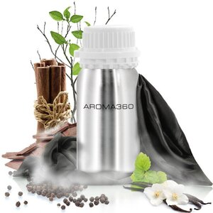 Aroma360 Diffuser Scent - Unforgettable | Sizes: 120 mL. 200 mL. 500 mL. 3 Liter and 4 Liter ()