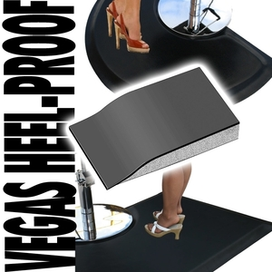 Vegas Heel-Proof Anti-Fatigue Mats