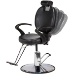Hydraulic Make-Up Chair