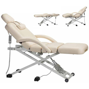 Royal 3-Motor All Electric Spa Table