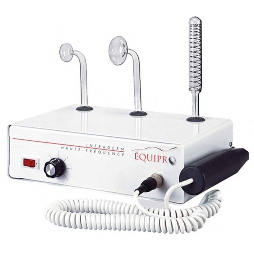Infraderm High Frequency Machine By Equipro 11300