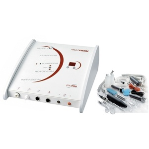 Multiderm 5 Function Facial Machine by Equipro (11800)