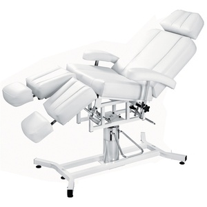 Maxi Comfort Pedicure & Facial Bed by Equipro (20101)
