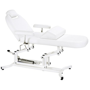 Multi-Comfort Hydraulic MassageFacial Table by Equipro (20200)