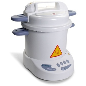Portable Autoclave Sterilizer by Equipro (61400)