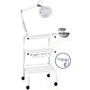 Deluxe Spa Trolley by Equipro (51100)