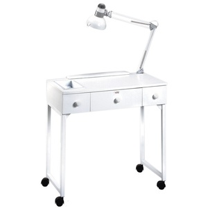 Deluxe Manicure Table by Equipro (51401)