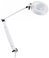 Robusta Magnifyier Lamp 5 Diopter by Equipro (63500)