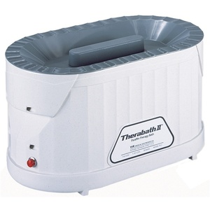 Therabath Tub II Professional Paraffin Bath by Equipro (65100)