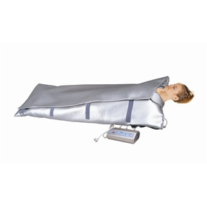"3-Zone Heating Blanket / 72"" X 36"" by Equipro (66007)"