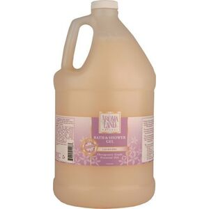 Bath & Shower Gel - Lavender 1 Gallon (741GSGL)
