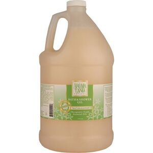 Bath & Shower Gel - Tea Tree & Lemon 1 Gallon (741GSGT)