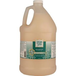 Shampoo - Lemongrass & Sage 1 Gallon (741GSHS)