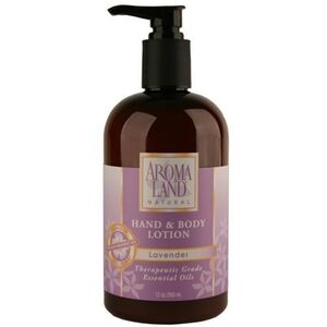 Lotion - Lavender 12 oz. 6 Pack - Gifts Wedding Favors Retail (7412LOL-6)