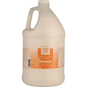 Hand & Body Lotion - Jasmine & Clementine 1 Gallon (741GLOJ)