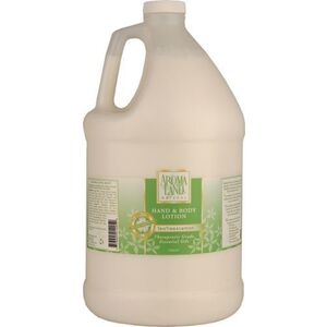 Hand & Body Lotion - Tea Tree & Lemon 1 Gallon (741GLOT)