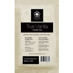 Fleur De Spa True Vanilla Paraffin Wax 1 Lb. Bars x 24 Bars = 24 Lbs. (F1013 X 4)