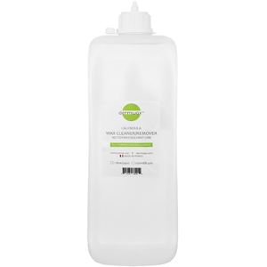 Dermwax Calendula Wax Cleaner 34 oz. - 1 Liter - Case of 6 (D2006 X 6)