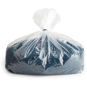 BERODIN BLUE REFILL BAG - Hard Stripless Wax 4.5 Kilo - 10 Lb. Bag - Best Value! (30-1003R)