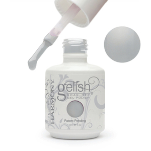 Gelish Color Coat: Cashmere Kind Of Gal 0.5oz. - 15mL. - Gelish Soak Off Gel Nail Polish by Nail Harmony (#01441)