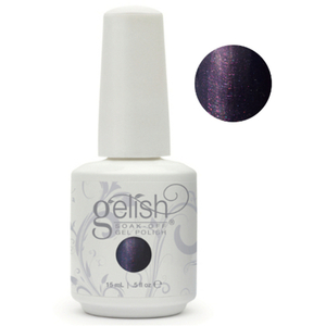Gelish Color Coat: The Perfect Silhouette 0.5oz. - 15mL. - Gelish Soak Off Gel Nail Polish by Nail Harmony (#01460)