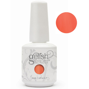 Gelish Color Coat: Sweet Morning Dew 0.5oz. - 15mL. - Gelish Soak Off Gel Nail Polish by Nail Harmony (#01462)