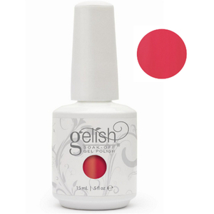 Gelish Color Coat: A Petal For Your Thoughts 0.5oz. - 15mL. - Gelish Soak Off Gel Nail Polish by Nail Harmony (#01463)