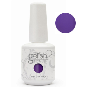 Gelish Color Coat: He Loves Me He Loves Me Not 0.5oz. - 15mL. - Gelish Soak Off Gel Nail Polish by Nail Harmony (#01465)