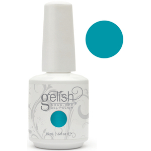 Gelish Color Coat: Radiance Is My Middle Name 0.5oz. - 15mL. - Gelish Soak Off Gel Nail Polish by Nail Harmony (#01555)
