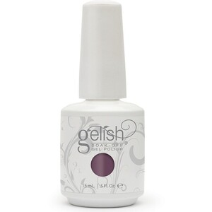 Gelish Color Coat: Lust At First Sight 0.5oz. - 15mL. - Gelish Soak Off Gel Nail Polish by Nail Harmony (#01581)