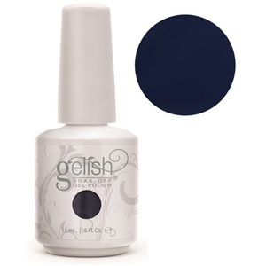 Gelish Color Coat: I Heart My Instructor 0.5oz. - 15mL. - Gelish Soak Off Gel Nail Polish by Nail Harmony (#01586)