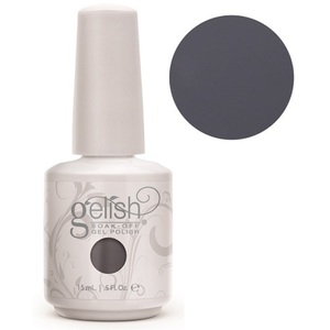 Gelish Color Coat: Let'S Hit The Bunny Slopes 0.5oz. - 15mL. - Gelish Soak Off Gel Nail Polish by Nail Harmony (#01587)