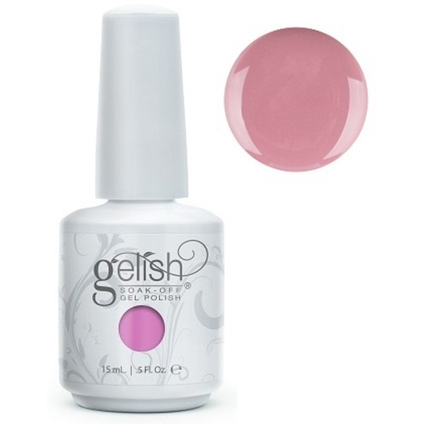Gelish Color Coat: She'S My Beauty 0.5oz. - 15mL. - Gelish Soak Off Gel Nail Polish by Nail Harmony (#01592)