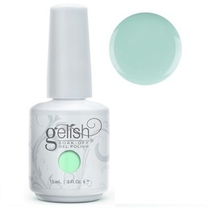 Gelish Color Coat: Kiss Me I'M A Prince 0.5oz. - 15mL. - Gelish Soak Off Gel Nail Polish by Nail Harmony (#01594)