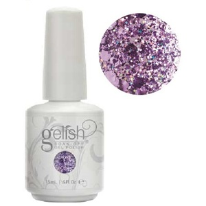 Gelish Color Coat: Feel Me On Your Finger Tips 0.5oz. - 15mL. - Gelish Soak Off Gel Nail Polish by Nail Harmony (#01855)