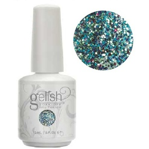 Gelish Color Coat: Getting Gritty With It 0.5oz. - 15mL. - Gelish Soak Off Gel Nail Polish by Nail Harmony (#01866)