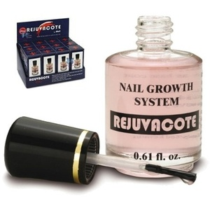 Rejuvacote Nail Growth Treatment - 0.61 oz. 12 Pack (498)