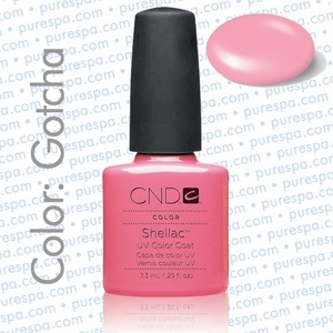 Pre-Order: CND Shellac Gotcha 0.25 oz. - 7.3 mL - The 14 Day Manicure is Here! (686)