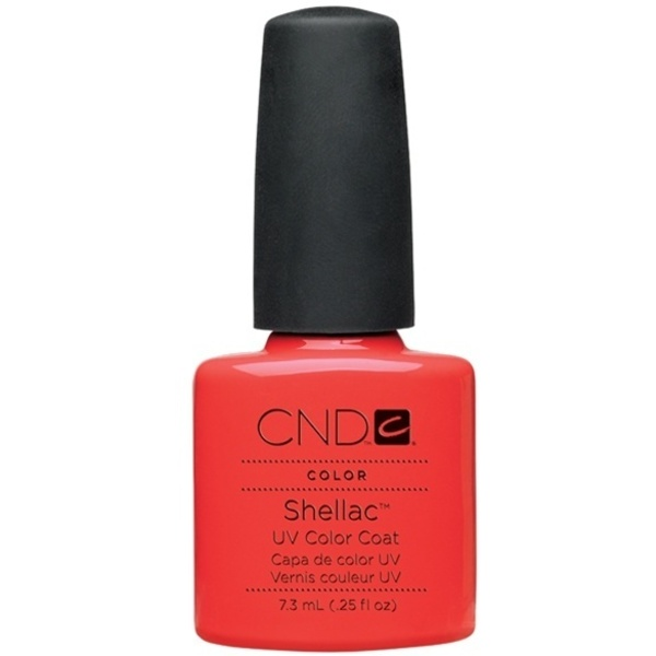 CND Shellac Tropix 0.25 oz. - 7.3 mL - The 14 Day Manicure is Here! (670)