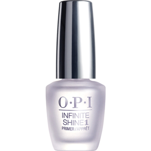 OPI Infinite Shine - Air Dry 10 Day Nail Polish - Base Coat - PRIMER (IS T10)