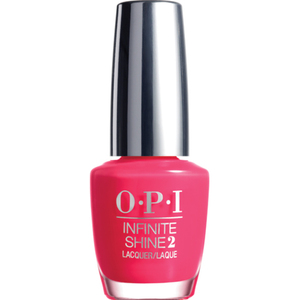OPI Infinite Shine - Air Dry 10 Day Nail Polish - From Here to Eternity (IS L02)