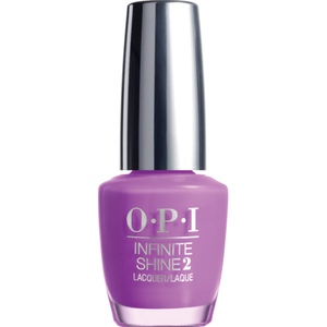 OPI Infinite Shine - Air Dry 10 Day Nail Polish - Grapely Admired (IS L12)