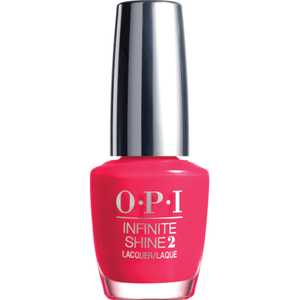 OPI Infinite Shine - Air Dry 10 Day Nail Polish - She Went On and On and On (IS L03)